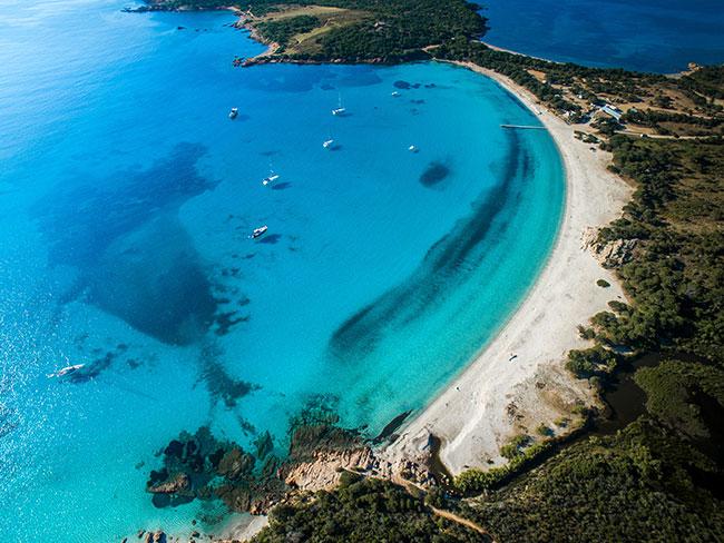 Visiter Corse